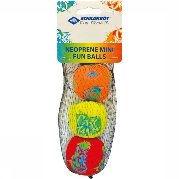 Speelgoed Mini-Fun-Balls
