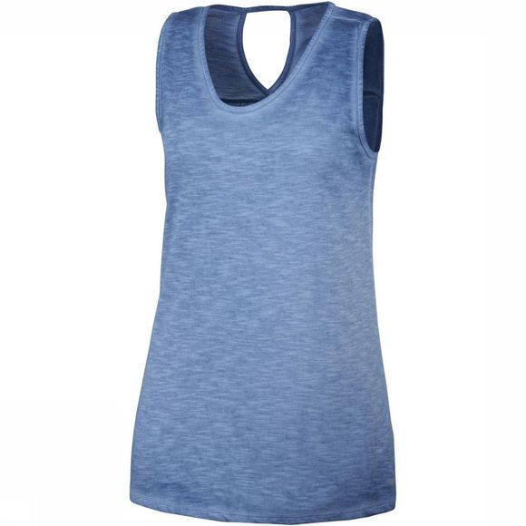 Columbia Top Elevated Middenblauw