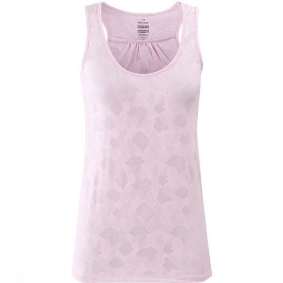 Eider Top Flex Jacquard light pink