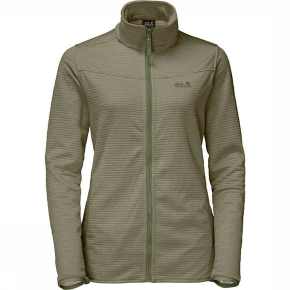 Jack Wolfskin Fleece Tongari Middenkaki