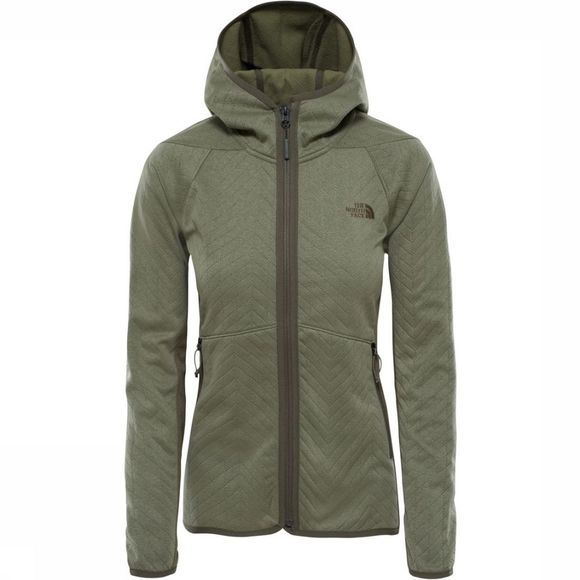 The North Face Fleece Arcata mid khaki