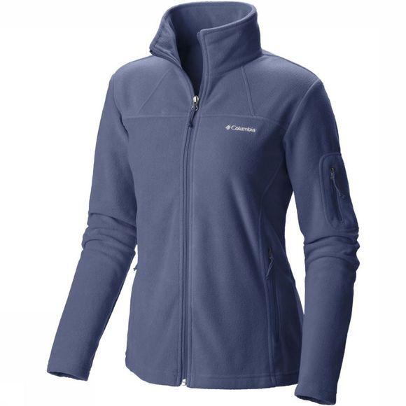 Fleece Fast Trek II