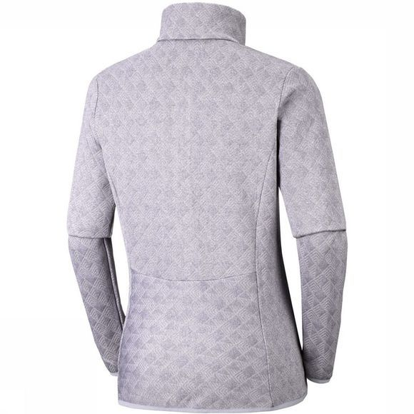 Columbia Fleece Mystic Falls Middengrijs