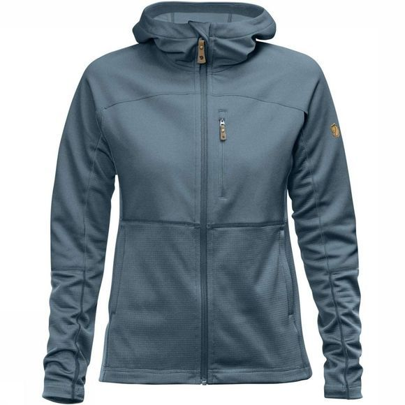 Fjällräven Fleece Abisko Trail Blauw