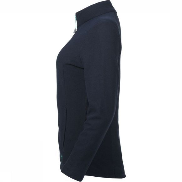Sprayway Fleece Sarma Fleece Jacket Donkerblauw