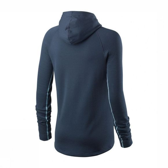 Houdini Fleece Wooler Houdi blue