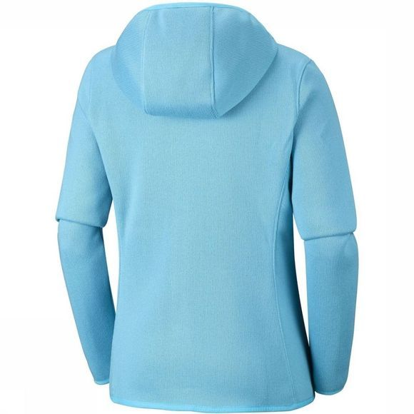 Columbia Fleece Altitude Aspect II Lichtblauw