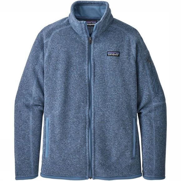Patagonia Polaire Better Sweater Bleu