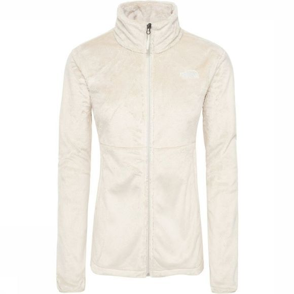 The North Face Polaire Osito Blanc Cassé