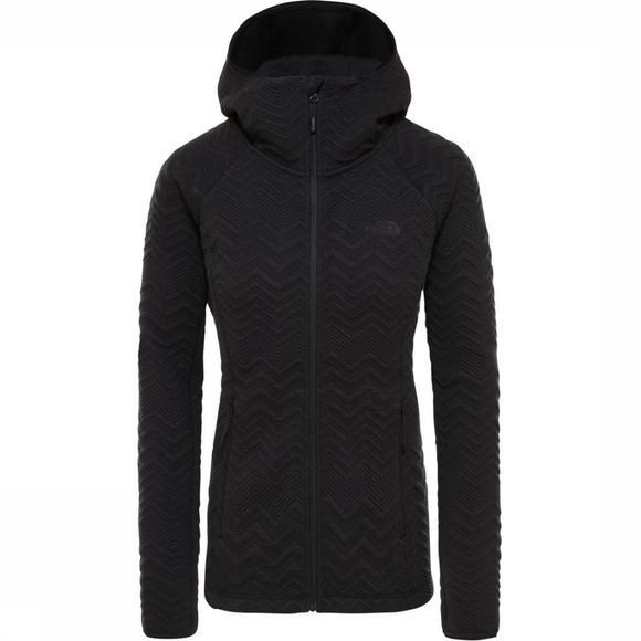 The North Face Polaire Inlux Tech Hoody Noir
