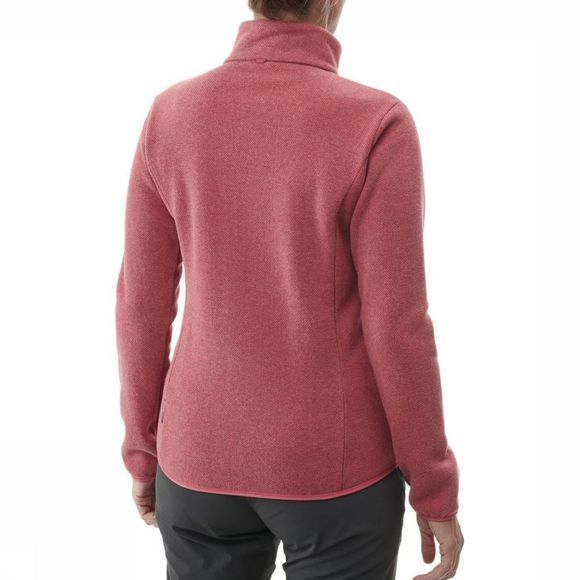 Lafuma Polaire Techfleece Rose Moyen
