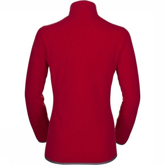 Sprayway Polaire Berit Rouge