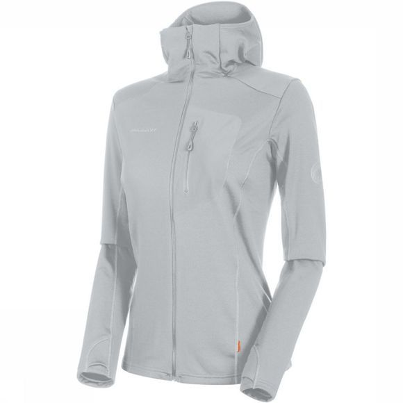 Mammut Fleece Aconcagua Light light grey