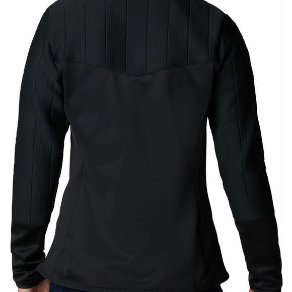 Columbia Fleece Roffe Ridge II black