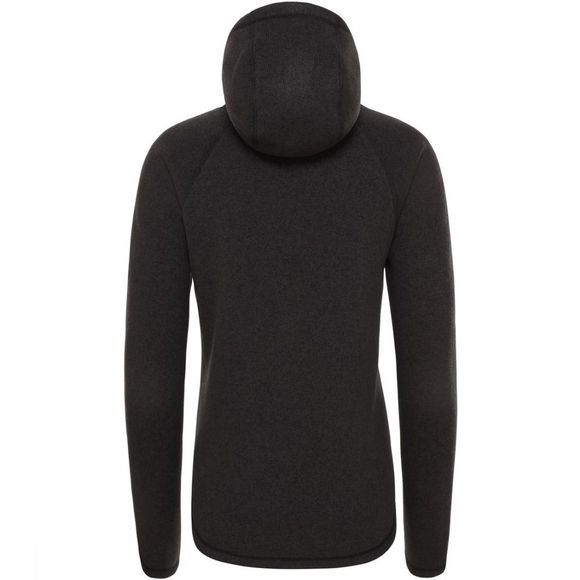 The North Face Pull Crescent Hoody Noir