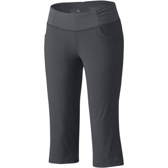 Mountain Hardwear Capri Dynama 19 dark grey