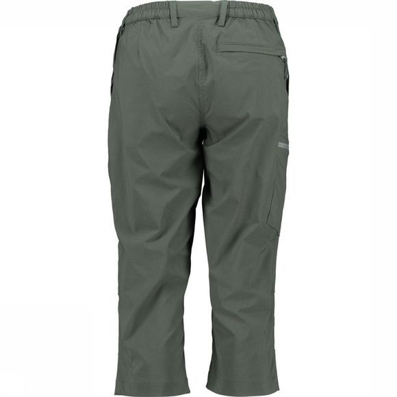 Ayacucho Capri Equator Stretch dark grey