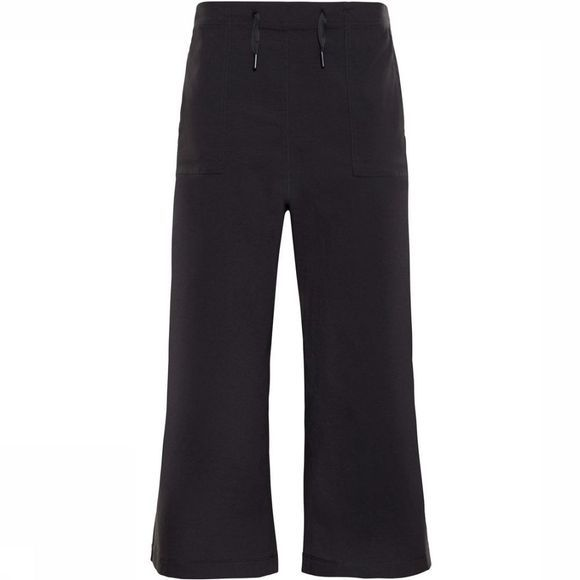 The North Face Capri Sightseer Culotte Zwart