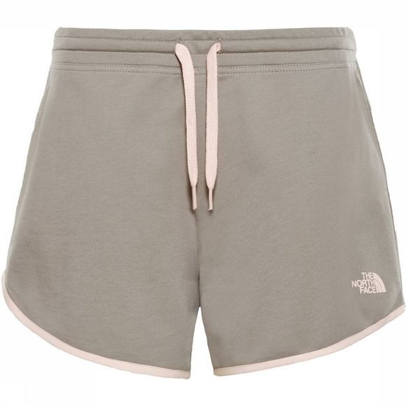 The North Face Shorts Nse light grey