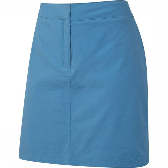 Sprayway Skort Escape Bleu