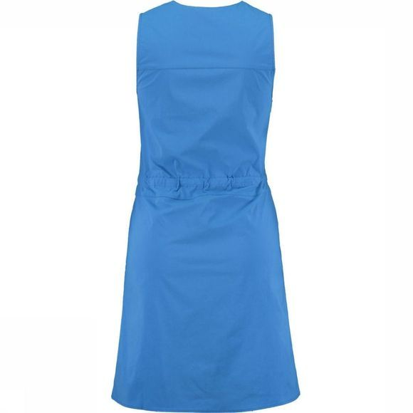 Ayacucho Dress Equator Am mid blue