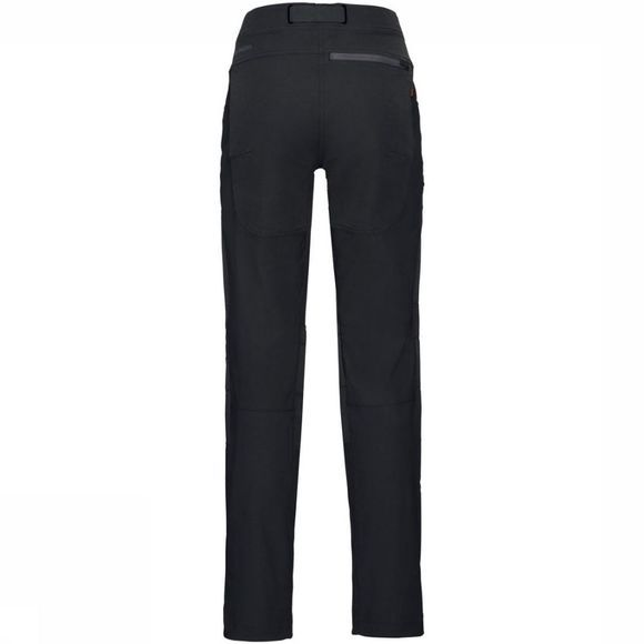 Vaude Trousers Skarvan black