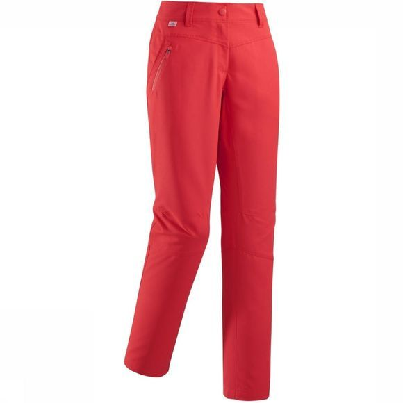 Eider Trousers Stride light red
