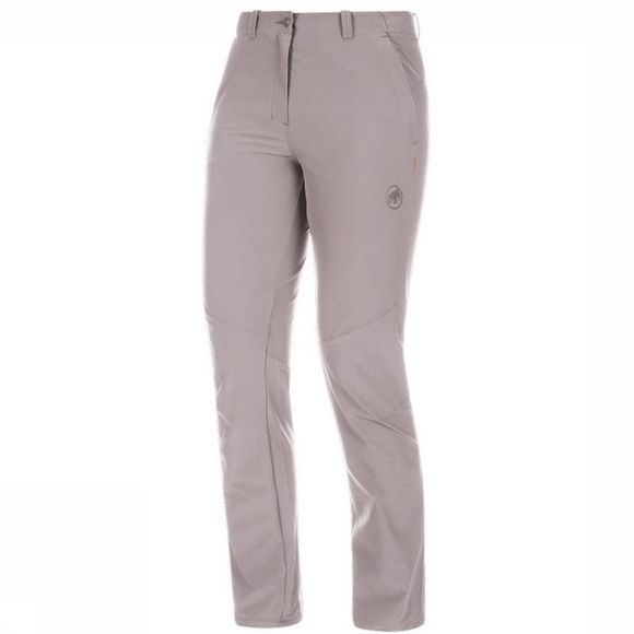 Mammut Pantalon Runbold Regular Gris Clair