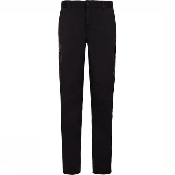 The North Face Broek Wandur Zwart