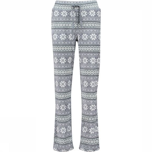 Ayacucho Trousers Crevasse Lounge light grey/Assortment