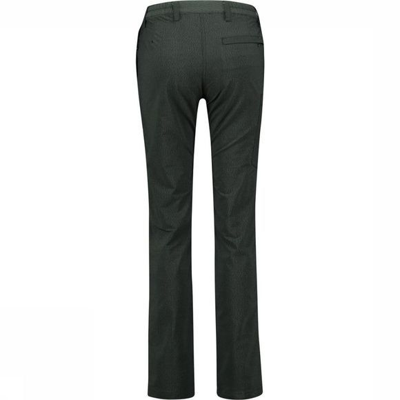 Ayacucho Pantalon Winter Denim W Noir
