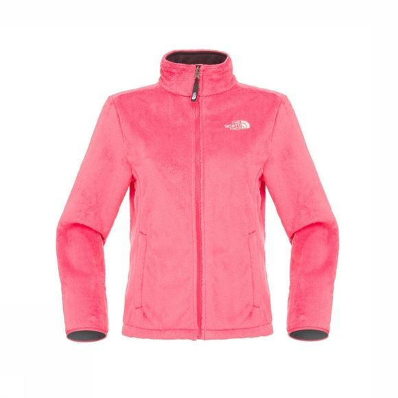 The North Face Fleece Osito  Fuchsia