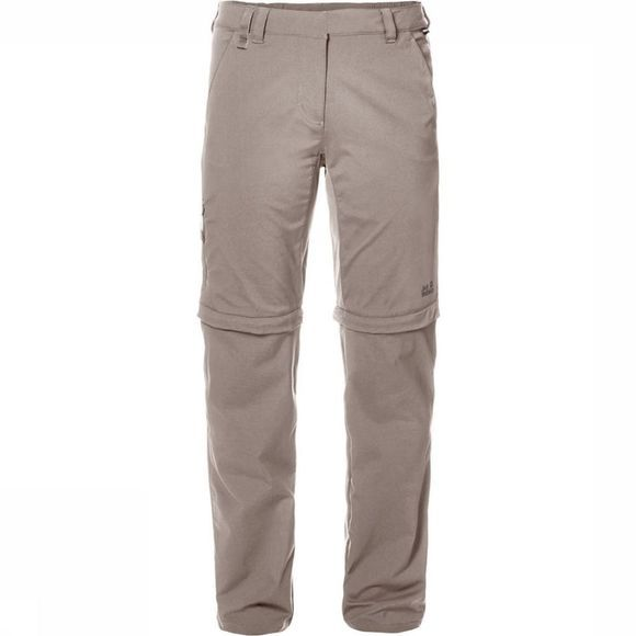 Trousers Activate Light Zip-Off