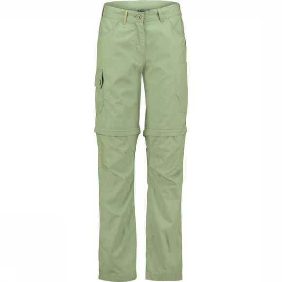 Ayacucho Broek Camps Bay Zip-Off Lichtkaki