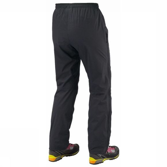 Mountain Equipment Trousers Zeno Short 29 black