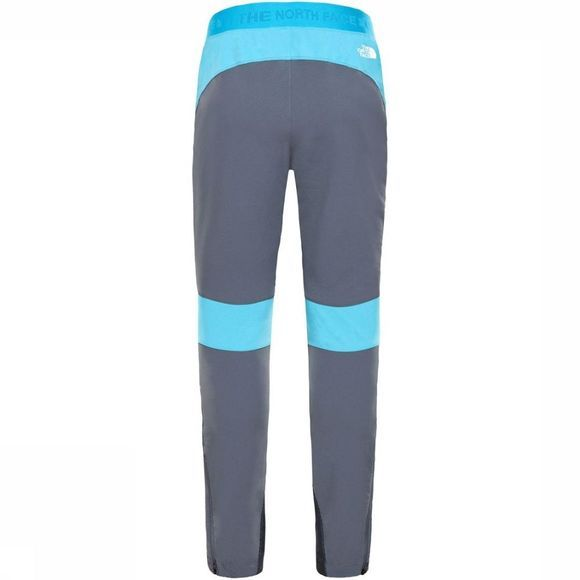 The North Face Broek Impendor Alpine Lichtblauw/Zwart
