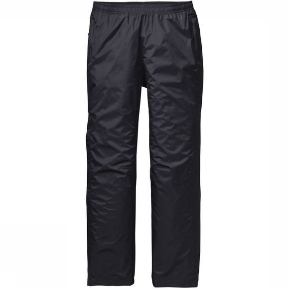 Patagonia Trousers Torrentshell black