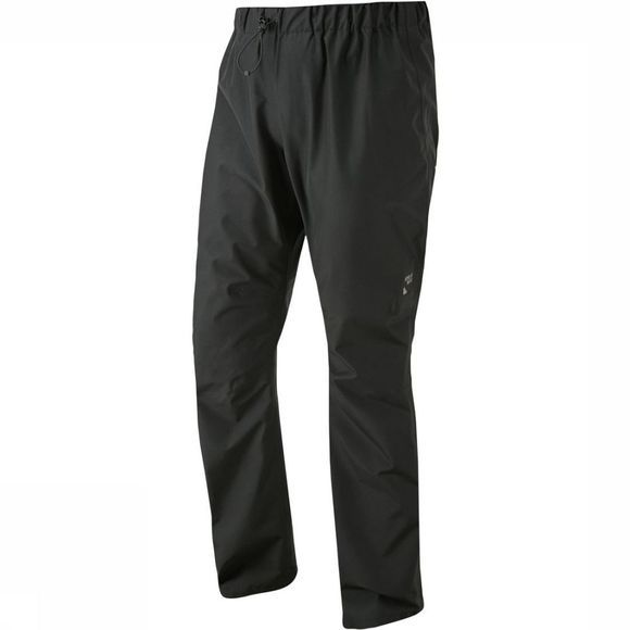 Sprayway Trousers Kelo Gore-Tex Rain black