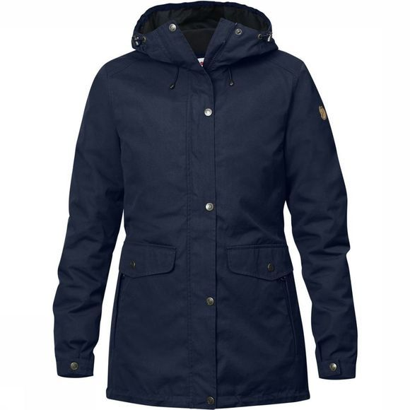 Manteau Övik 3 In 1