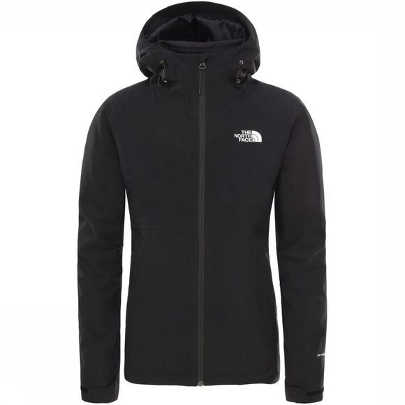 The North Face Manteau Carto 3 en 1 Noir