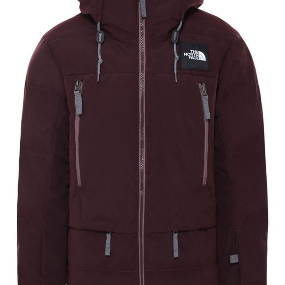 The North Face Donsjas Pallie Donkerpaars
