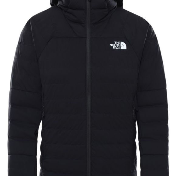 The North Face Donsjas Summit L3 Zwart