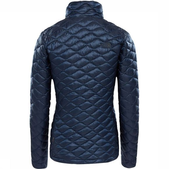 The North Face Jas Thermoball Marineblauw