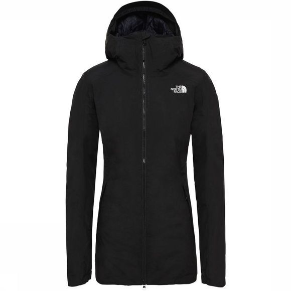 The North Face Coat Hikesteller Insulated black