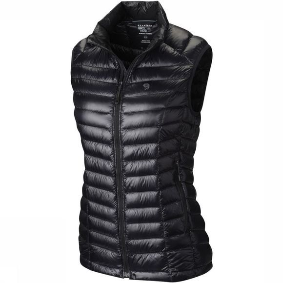 Ghost Whisperer Down Vest Dames