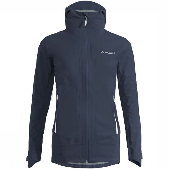Vaude Coat Croz 3L III dark blue