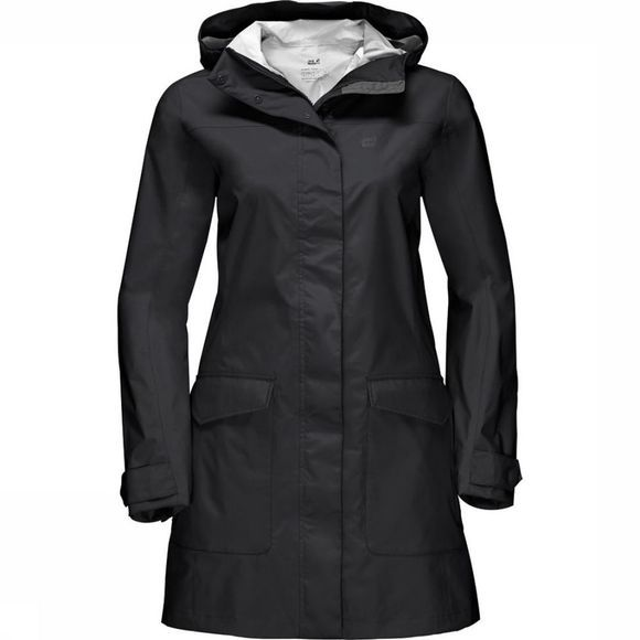 Manteau Crosstown Raincoat