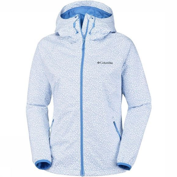 Columbia Coat Ulica light blue/Assortment
