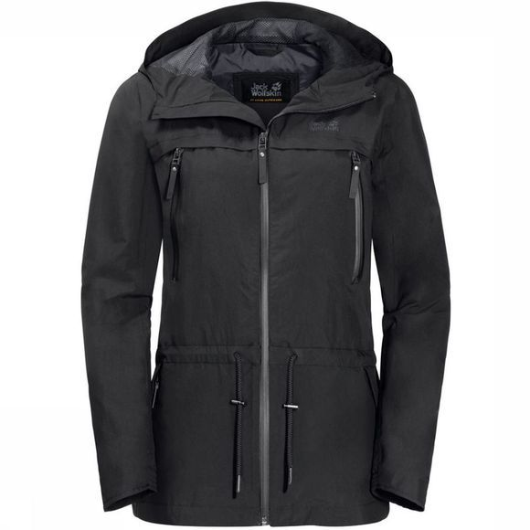 Manteau Fairview