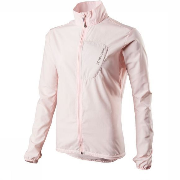 Houdini Coat Air 2 Air Wind light pink